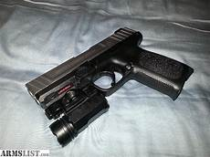 S W Sd9ve Tactical Light Armslist For Sale S Amp W Smith Amp Wesson Sd9ve Sd9 Ve W