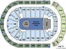 Arena At Gwinnett Center Seating Chart The Arena At Gwinnett Center Tickets And The Arena At