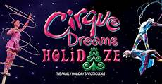 Cirque Dreams Holidaze Nashville Seating Chart Cirque Dreams Holidaze Clay Center