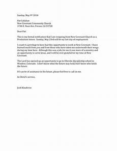 Resignation Letter Cover Download Resignation Letters Pdf Amp Doc