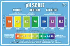 Alkaline Ph Level Chart Ph Balance And Alkaline Level Charts Keep Track Of Your