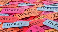 Images Of Tickets For A Raffle Regatta Raffle Birmingham Rowing Club