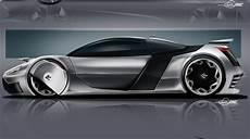 Auto Design Concept Auto Design Sketch On Behance
