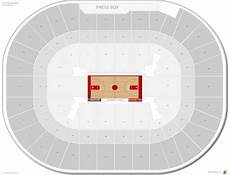 Ohio State Basketball Arena Seating Chart Schottenstein Center Ohio State Seating Guide
