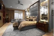 luxury master bedroom interiors