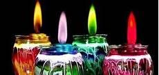 colore candele avvento comunicazioni parrocchia sturno