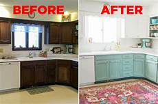 16 jaw dropping pictures of home makeover before and afters
