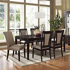 cheap dining room table sets steve silver wilson 7 60 215 42 dining room set in