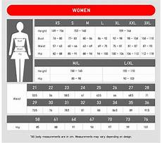 Us Women S Size Chart To Uk Size Chart Has Online Uniqlo