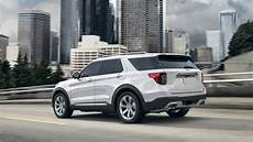 ford unveils the new 2020 explorer ford explorer 2020 seven modified 2019 ford rangers debut