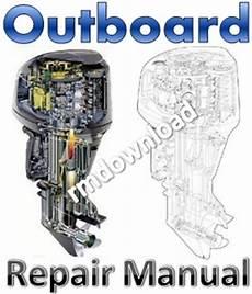Johnson Evinrude 1973 1990 2 40 Hp Outboard Repair Manual