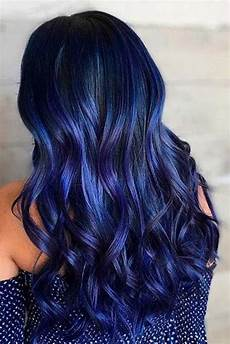 how to achieve the blue hair you always wanted to