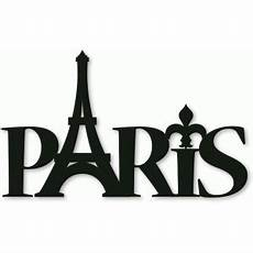 Paris Designs Silhouette Design Store View Design 39342 Paris Phrase