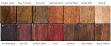 Mahogany Wood Stain Color Chart 8 Best Mahogany Stains Images On Pinterest Mahogany