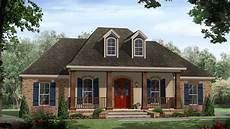 Creole Home Designs Glenmore Creole Acadian Home Plan 077d 0217 House Plans