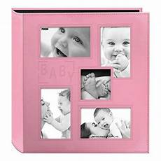 Cute Baby Albums Pioneer Collage Cute Pink Baby Photo Album Thatsweetgift