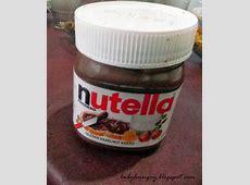 My Happiness in Food: Martabak Nutella   Martabak Bandung