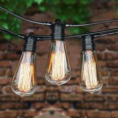 Commercial Outdoor String Lights 10 Commercial Outdoor Patio String Lights Ideas To Light