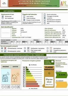 certificazione energetica capannone certificazione energetica ape attestato prestazione energetica