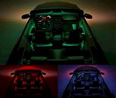 2010 Ford Fusion Ambient Lighting Ambient Lighting Ford Explorer Decoratingspecial Com
