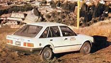 Ford Escort Gl