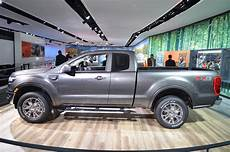 2 door 2019 ford ranger 2019 ford ranger wants to become america s default midsize
