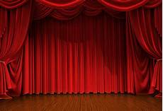 Curtain Images Stage Curtains Singapore Backdrops Event Drapery