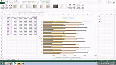 How To Chart Data In Excel How To Remove Data From An Excel 2013 Chart Youtube