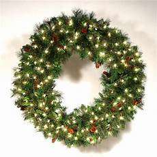 Outdoor Christmas Wreaths With Led Lights 5 Things About The Holiday Season That You Should Begin