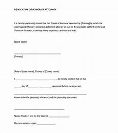 Notarized Documents Sample Notarized Letter Format Template Business