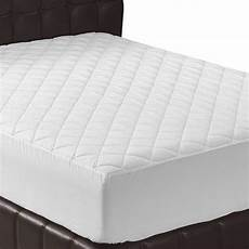 size mattress pad soft plush fitted pillow top bed