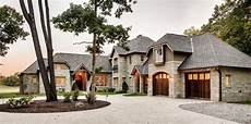 Country Designs By Martin French Country Home Traditional Exterior Chicago