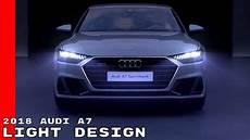 2019 audi a7 headlights 2018 audi a7 light design