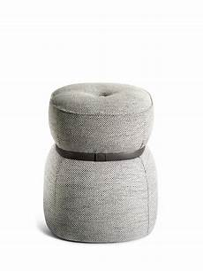 lepli fabric stool the collection sofa and armchairs