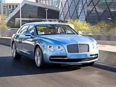 Bentley Flying Spur Light All New 2014 Bentley Flying Spur Light Blue Youtube