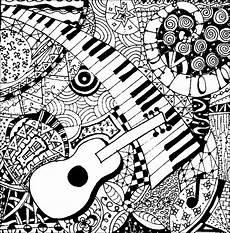 ausmalen als anti stress musik gitarre und klavier 5