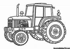 traktor ausmalbilder ausmalbilder kostenlos bilder zum