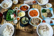 korean diet plan the korean diet