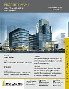 Commercial Real Estate Templates Sales Package Offering Memorandum Om For Commercial Real