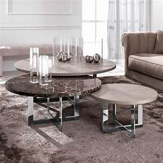luxury nest of coffee tables coffee table design