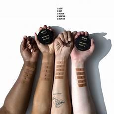 Nyx Professional Makeup Matte Bronzer Light Kaufen Sie Nyx Cosmetics Matte Body Bronzer Online