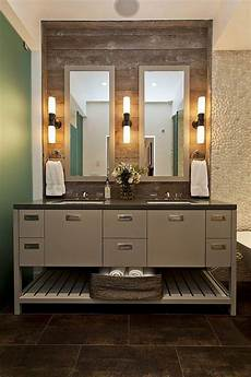 One Light Fixture Over Two Mirrors Bathroom Mirror Frames Ideas 3 Major Ways We Bet You Didn