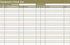 Inventory Checkout Form Inventory Sheet Template 40 Ready To Use Excel Sheets