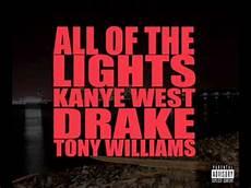 All Of The Lights Instrumental Remix Kanye West All Of The Lights Full Instrumental Youtube