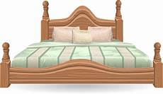 bed png png image with transparent background