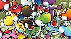 with yoshi s island the mario series its own