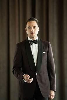 Tie Black Black Tie Optional Formal Dress Codes Explained He