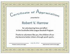 Token Of Appreciation Certificate Free 32 Certificate Of Appreciation Templates In Ai