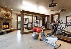 Commercial Gym Design Ideas 47 Extraordinary Basement Home Gym Design Ideas Home