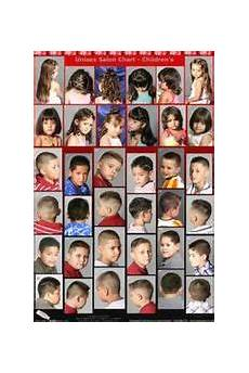 Barber Shop Haircut Styles Chart 24 X 36 Barber Shop Poster Modern Hair Styles For Women